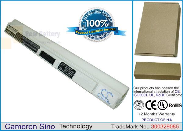 Аккумулятор CS-ACZG7NB для Acer Aspire One 531  11,1V 2200mAh Li-ion