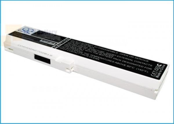 Аккумулятор CS-FQU804NT для Casper TW8 11,1V 4400mAh Li-ion