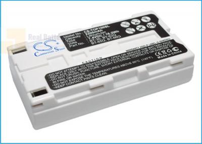 Аккумулятор CS-TOP100SL для Topcon FC100 7,4V 2200Ah Li-ion