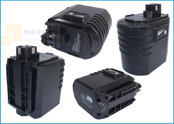 Аккумулятор для Ramset DD524 24V 3Ah Ni-MH CS-BST019PW