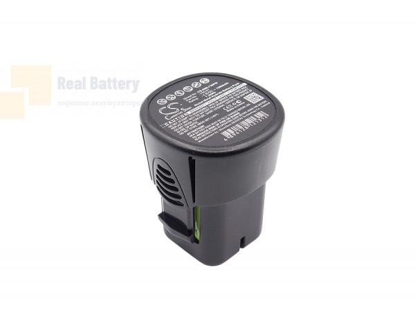 Аккумулятор для Dreme 7300-N/8 4,8V 1,5Ah Ni-MH CS-DML730PW