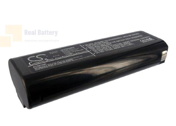 Аккумулятор для Paslode 900400 6V 2,1Ah Ni-MH CS-PSM250PW