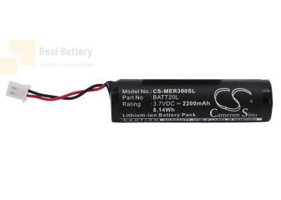 Аккумулятор CS-MER300SL для MIDLAND ER200 3,7V 2200Ah Li-ion