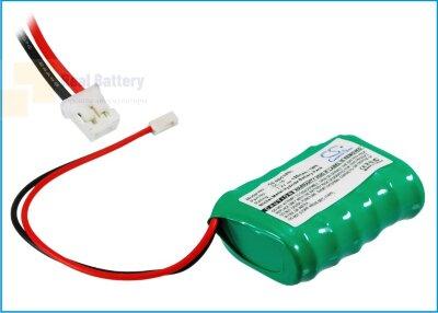Аккумулятор CS-SDC16SL для SportDOG SD-400 Transmitter 7,2V 150Ah Ni-MH