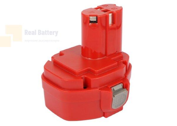 Аккумулятор для Makita 1051D 14,4V 3Ah Ni-MH CS-MKT142PX