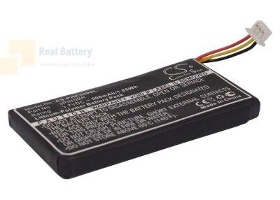Аккумулятор CS-PHK300SL для Phonak inspiro 3,7V 500Ah Li-Polymer