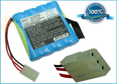 Аккумулятор CS-TRM335SL для Topcon Range 4,8V 4000Ah Ni-MH