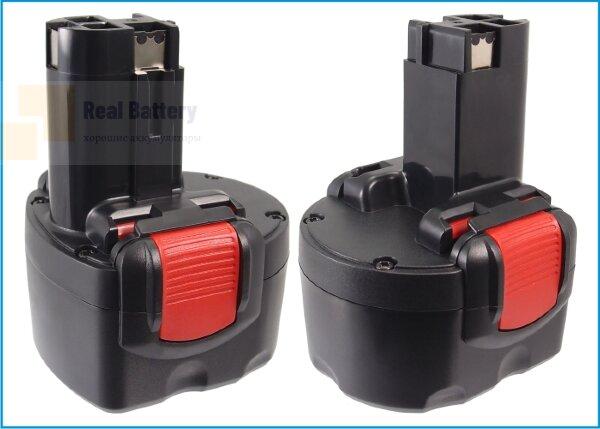 Аккумулятор для Bosch 32609 9,6V 3Ah Ni-MH CS-BST100PX