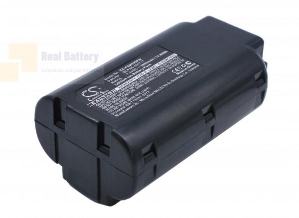 Аккумулятор для Paslode 900400 7,4V 2Ah Li-ion CS-PSM350PW