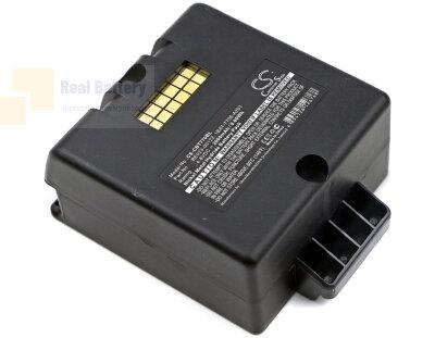 Аккумулятор CS-CBT770BL для Cattron Theimeg LRC 4,8V 2000Ah Ni-MH