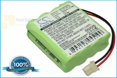 Аккумулятор CS-SDC22SL для SportDOG Transmitter 1400 9,6V 700Ah Ni-MH