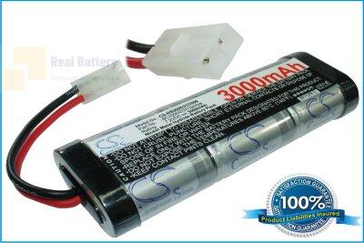 Аккумулятор CS-NS300D37C006 для Sears 315.111670 7,2V 3000Ah Ni-MH