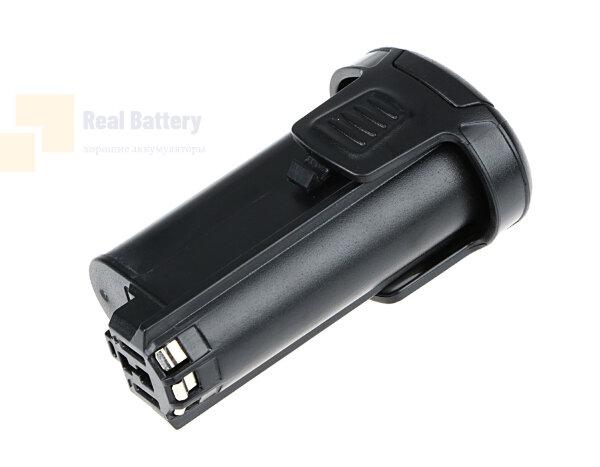 Аккумулятор для Dremel 8100 7,2V 2Ah Li-ion CS-DML810PW