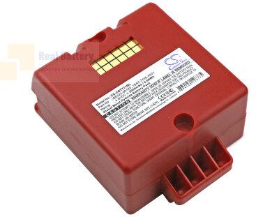 Аккумулятор CS-CBT771BL для Cattron Theimeg LRC 4,8V 2000Ah Ni-MH
