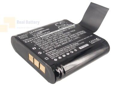 Аккумулятор CS-PMS200SL для Pure Evoke D6 3,7V 8800Ah Li-ion