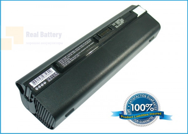 Аккумулятор CS-ACZG7XK для Acer Aspire One 531  11,1V 8800mAh Li-ion