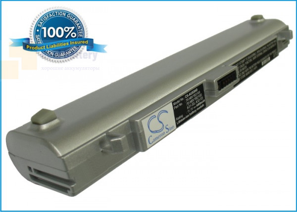 Аккумулятор CS-AUS5HD для Asus M5  11,1V 4400mAh Li-ion