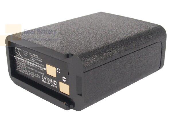 Аккумулятор CS-HTP200TW для Motorola HT600 9,6V 1800Ah Ni-MH