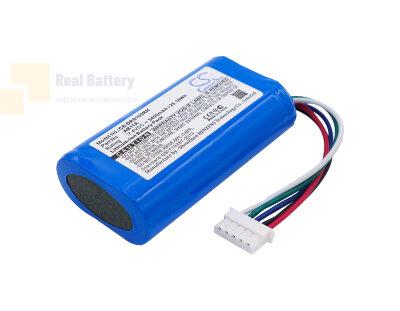 Аккумулятор CS-DRS100RH для 3DR Solo transmitter 7,4V 3400Ah Li-ion