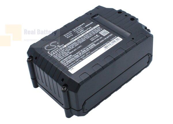 Аккумулятор для Porter Cable PCC601 18V 4Ah Li-ion CS-PTC681PX