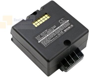 Аккумулятор CS-CBT770BX для Cattron Theimeg LRC 4,8V 2500Ah Ni-MH