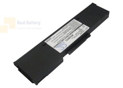 Аккумулятор CS-AC240HB для Acer Aspire 1360LC  14,8V 6600mAh Li-ion