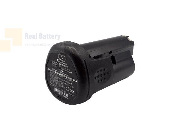 Аккумулятор для Dremel 8200 10,8V 2,5Ah Li-ion CS-DML820PX