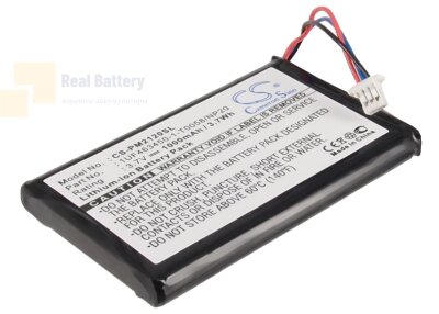 Аккумулятор CS-PM2120SL для Pure F360 3,7V 1000Ah Li-ion