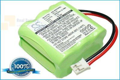 Аккумулятор CS-SDC24SL для SportDOG Houndhunter SD-1800 7,2V 300Ah Ni-MH