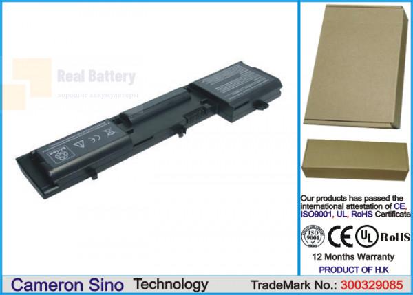 Аккумулятор CS-DED410NB для DELL Latitude D410 11,1V 4400mAh Li-ion