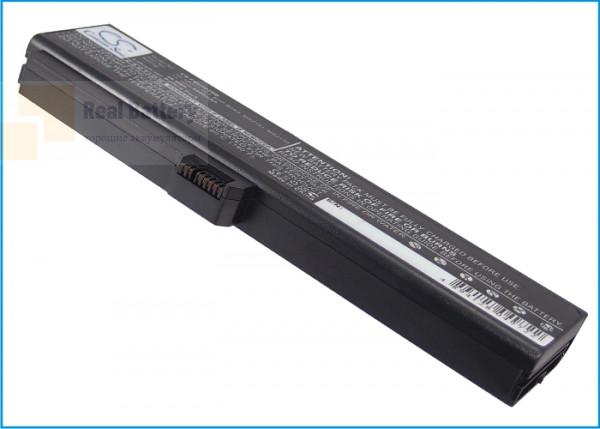 Аккумулятор CS-FQU522NB для Fujitsu Amilo Pro Edition V3405  11,1V 4400mAh Li-ion