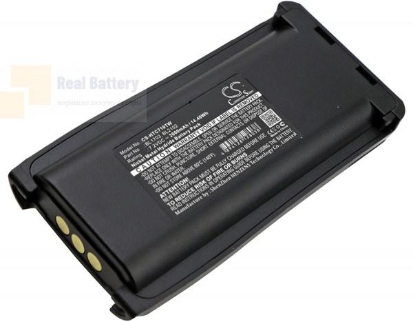 Аккумулятор CS-HTC710TW для HYT TC 800M 7,2V 2000Ah Ni-MH