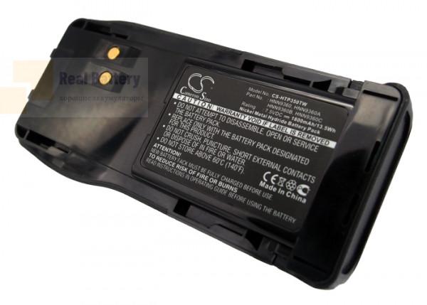 Аккумулятор CS-HTP350TW для Motorola GP350 7,5V 1800Ah Ni-MH