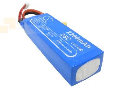 Аккумулятор CS-LT107RX для Walkera Runner 250 11,1V 2200Ah Li-Polymer