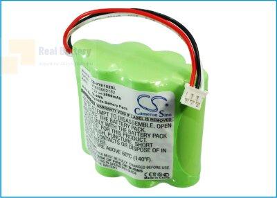Аккумулятор CS-VTE152SL для Vetronix 3002152 7,2V 2000Ah Ni-MH