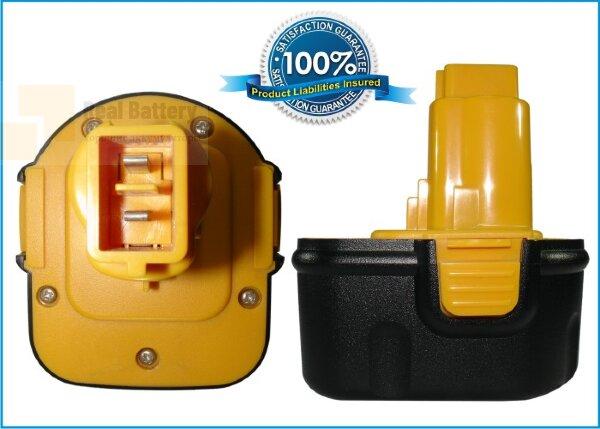 Аккумулятор для Dewalt 152250-27 12V 2Ah Ni-MH CS-DWC540PW