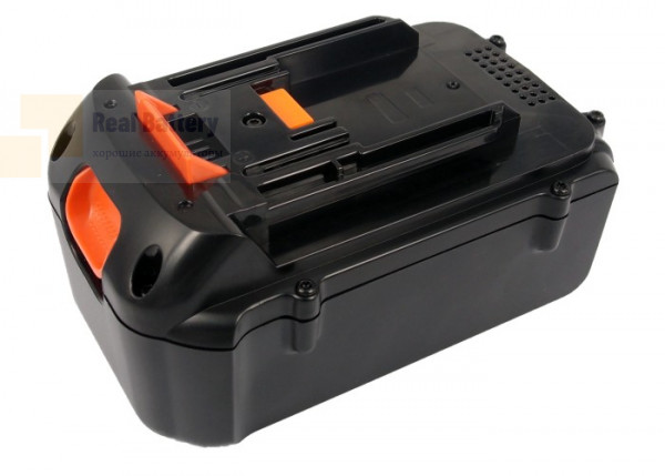 Аккумулятор для Makita BHR261 36V 4Ah Li-ion CS-MKT261PX
