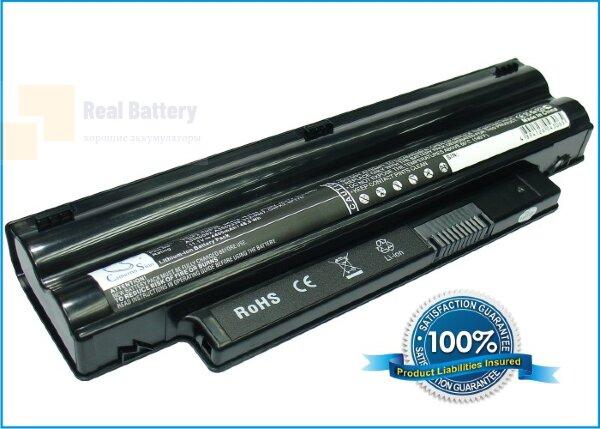 Аккумулятор CS-DE1012NB для DELL Inspiron iM1012-1243IBU Mini 1  11,1V 4400mAh Li-ion