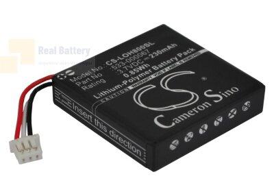 Аккумулятор CS-LOH800SL для SYNERGY  3,7V 230Ah Li-Polymer