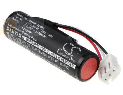 Аккумулятор CS-IML220HL для Newland ME31 3,7V 3400Ah Li-ion
