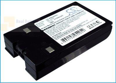 Аккумулятор CS-PBA400SL для Brother Superpower Note PN4400 6V 1500Ah Ni-MH