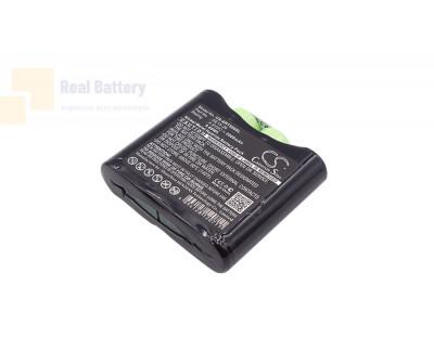 Аккумулятор CS-XRT500SL для X-Rite 500 4,8V 2000Ah Ni-MH