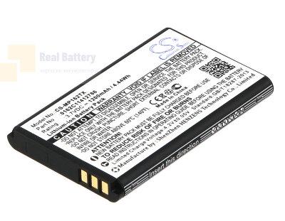 Аккумулятор CS-MP162TX для MX Pro MX Pro TV-Box 3,7V 1200Ah Li-ion