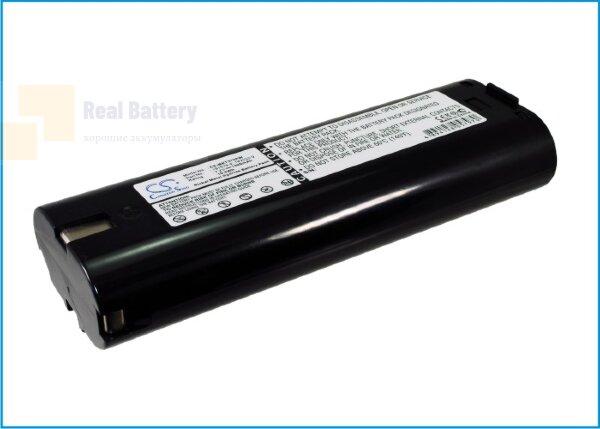 Аккумулятор для Makita 3700D 7,2V 1,5Ah Ni-MH CS-MKT370PW