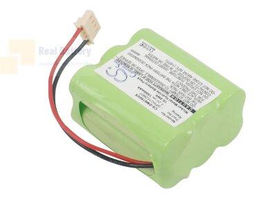 Аккумулятор CS-DM6780VX для Dirt Devil EVO M678 7,2V 1500mAh Ni-MH