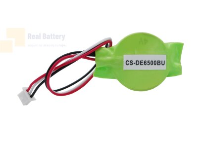 Аккумулятор CS-DE6500BU для Dell Inspiron 120L 3V 200Ah Li-ion