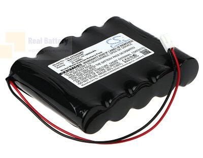 Аккумулятор CS-ATS062MD для Atmos Atmoport PA-A1062 12V 1800Ah Ni-MH