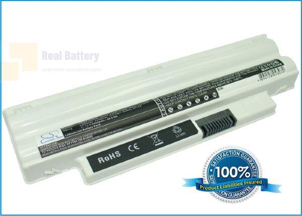 Аккумулятор CS-DE1012NT для DELL Inspiron iM1012-1243IBU Mini 1  11,1V 4400mAh Li-ion
