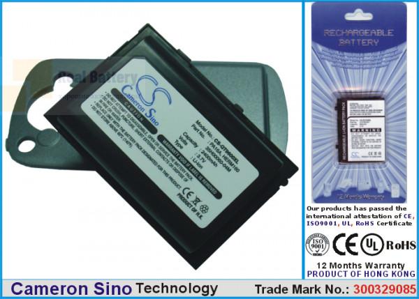 Аккумулятор CS-QT9600XL для SoftBank X01HT 3,7V 2400Ah Li-ion