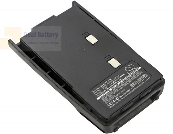 Аккумулятор CS-HTC210TW для HYT TC-2100H 7,2V 1100Ah Ni-MH